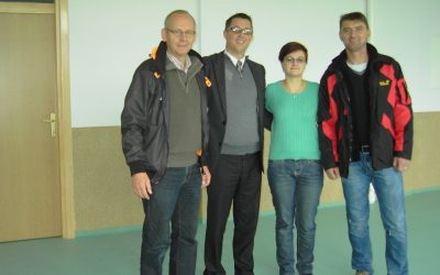 Sana Hilfe in Bosnien Herzegowina
