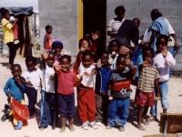 Kindergärten in Namibia